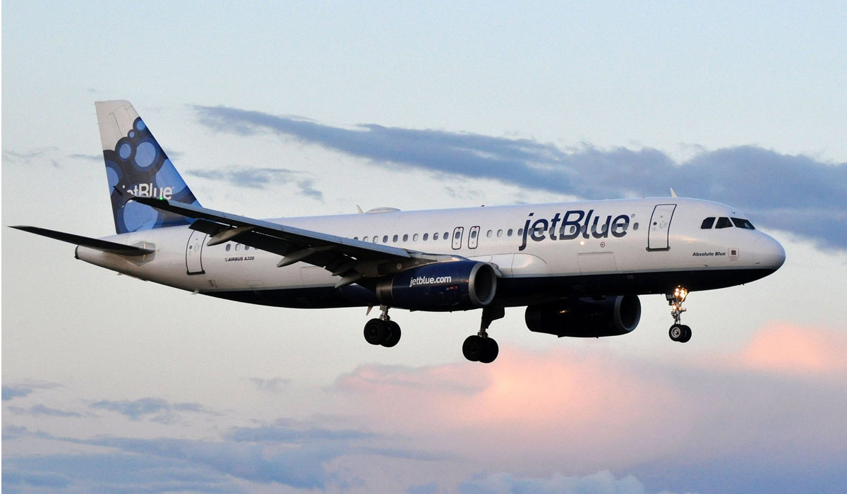 JetBlue Announces 3 New Nonstop Flights to Steamboat