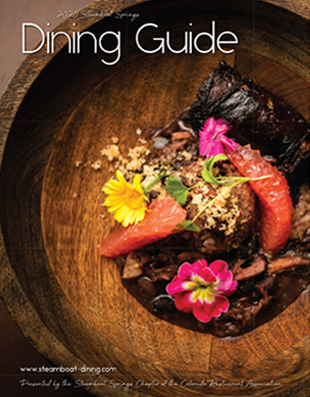 Steamboat Springs Dining Guide