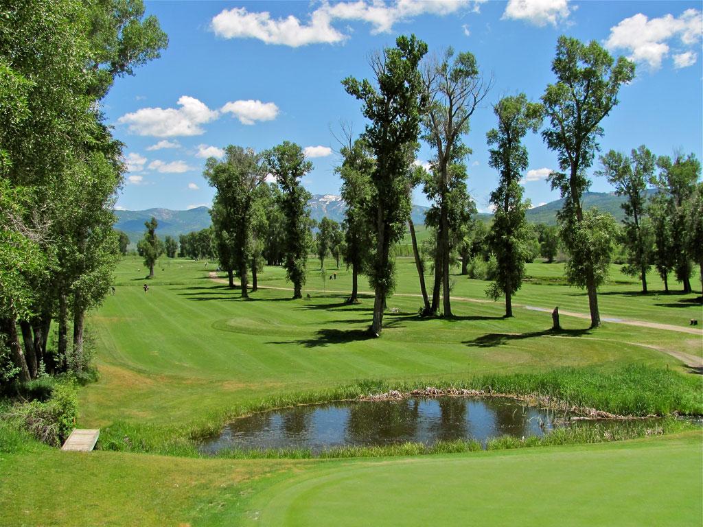 Steamboat Golf Club