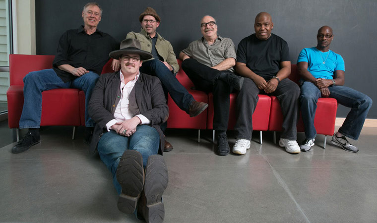 Bruce Hornsby & the Noisemakers FREE Summer Concert Series