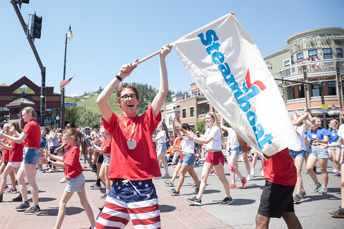 July 4th Celebration Steamboat Springs Summer Events