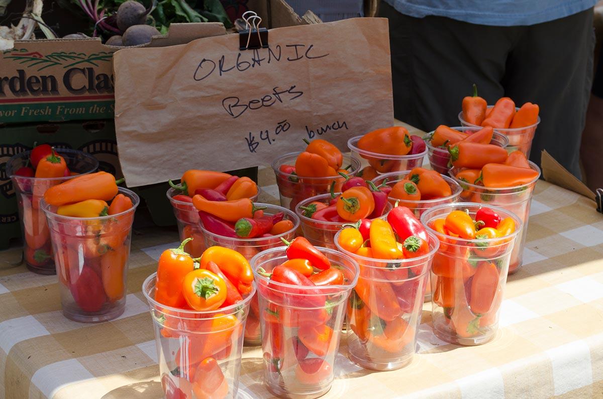 Mainstreet Farmers Market