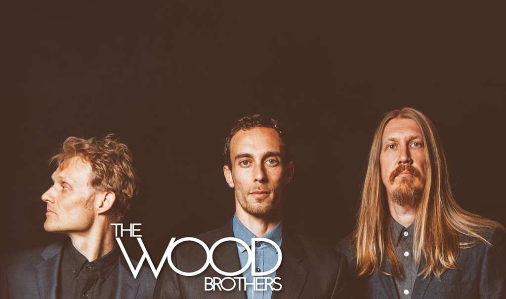 The Wood Brothers - FREE Summer Concert Series