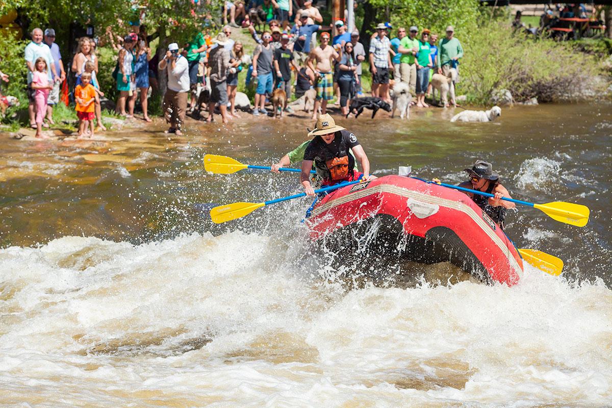 Yampa River Festival