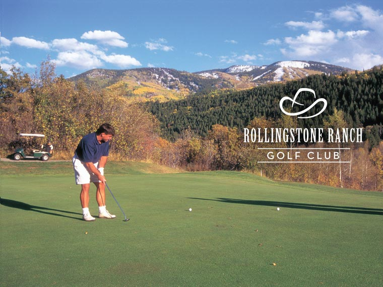 Rollingstone Ranch Golf Club Lodging Package