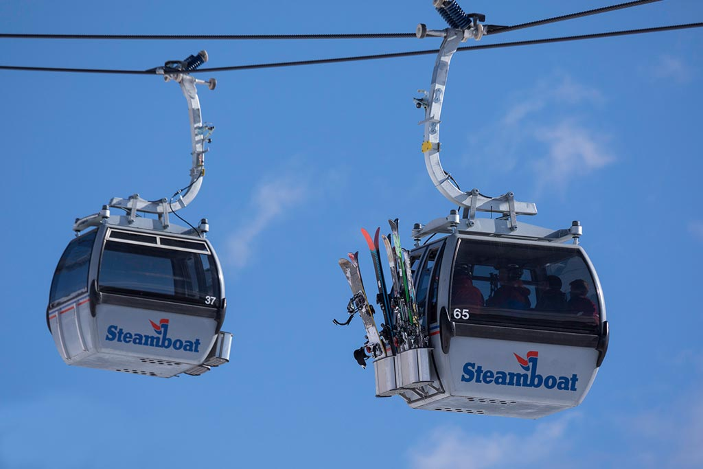Steamboat Lift Tickets
