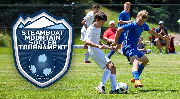 Steamboat Mountain Soccer Tournament Premier Lodging Partner