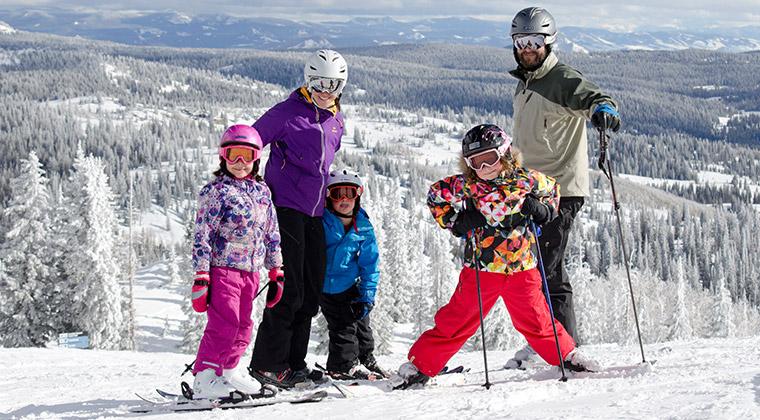 Steamboat Springs Family Savings Program