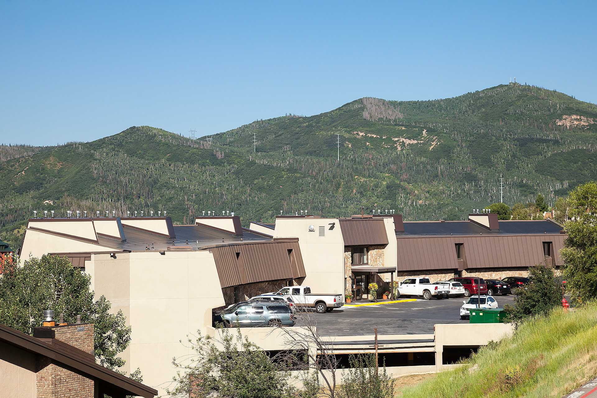 BT207: Bronze Tree Condominiums
