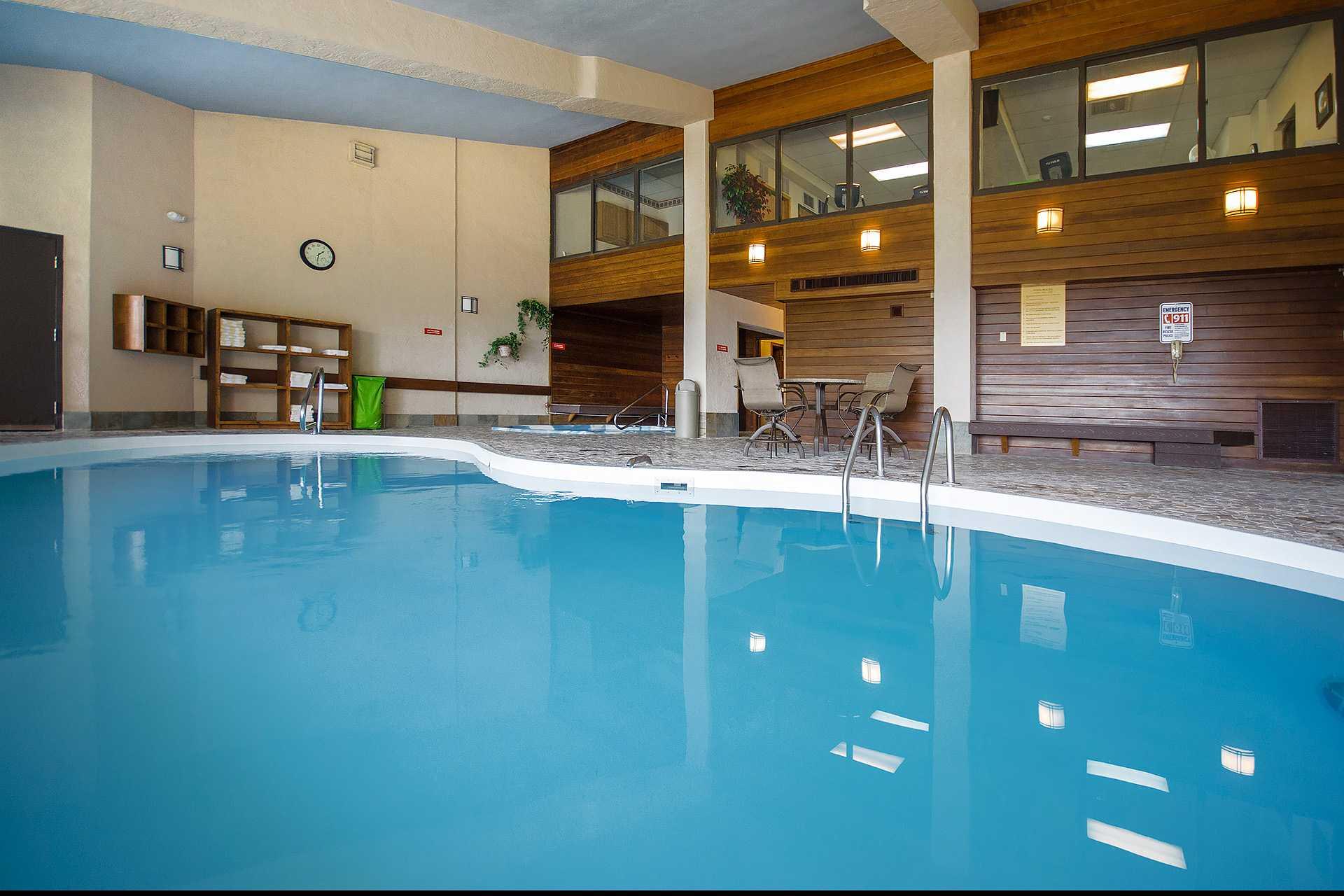 BT302: Bronze Tree Condominiums