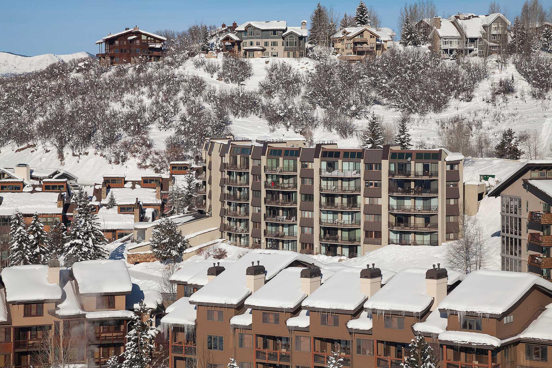 BT303: Bronze Tree Condominiums