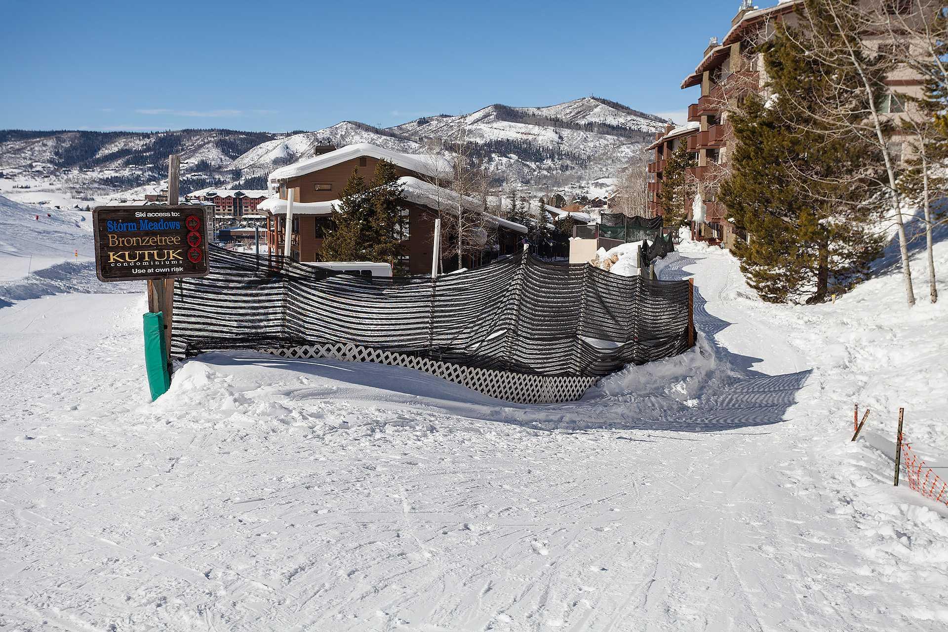 BT305: Bronze Tree Condominiums