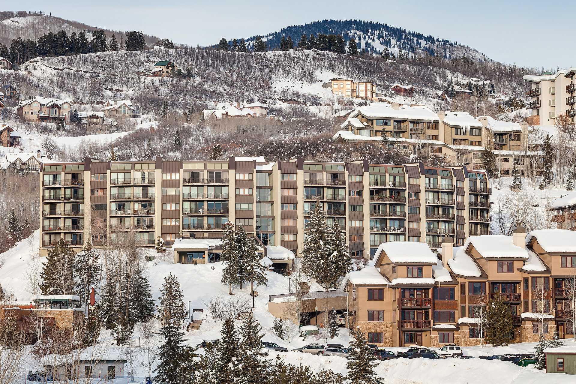 BT405: Bronze Tree Condominiums