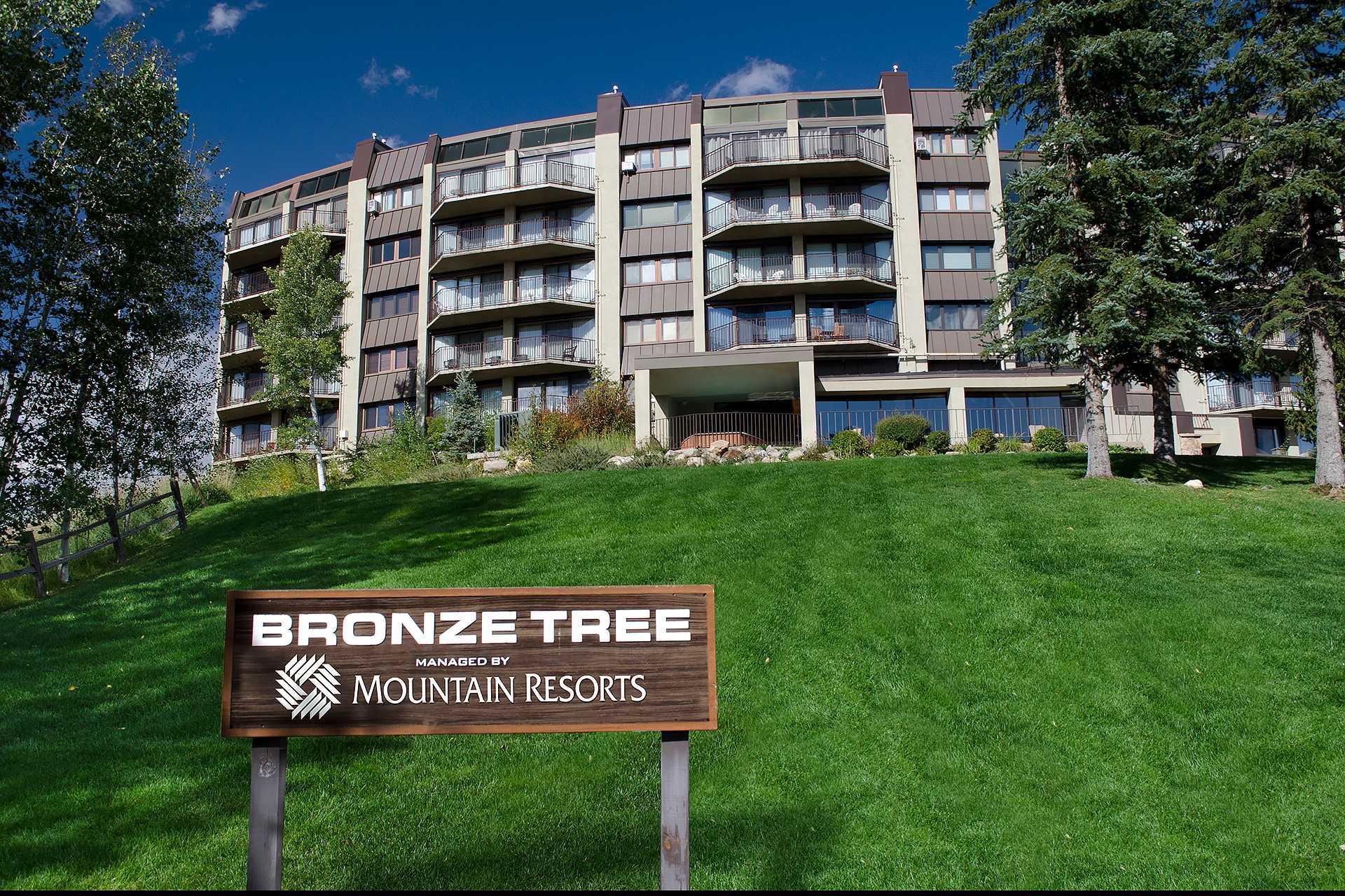 BT605: Bronze Tree Condominiums
