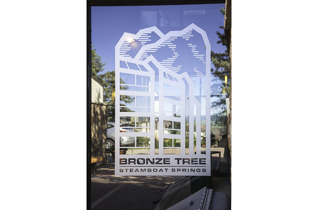 Bronze Tree Condominiums