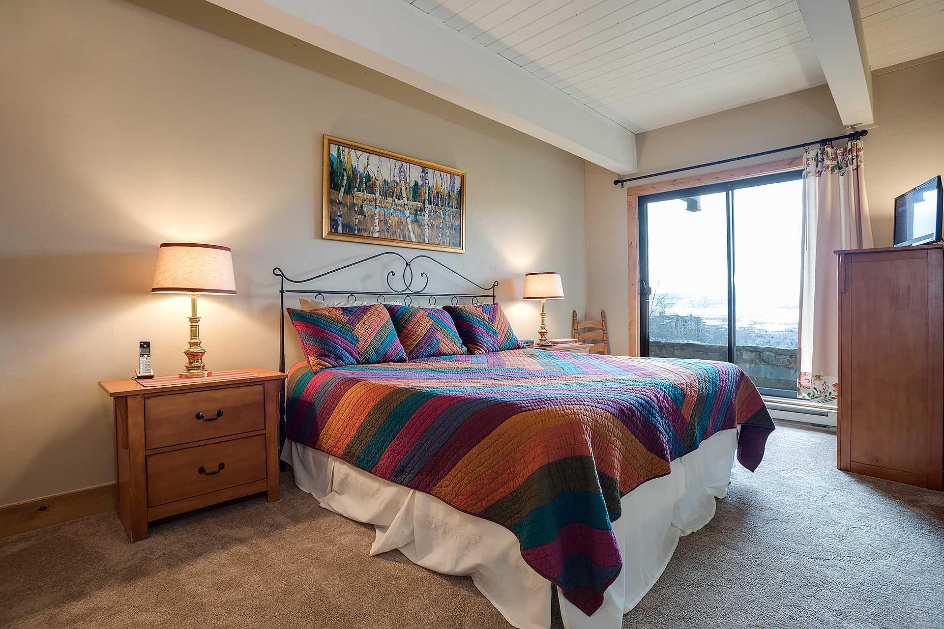 CA111: Storm Meadows Club A Condominiums