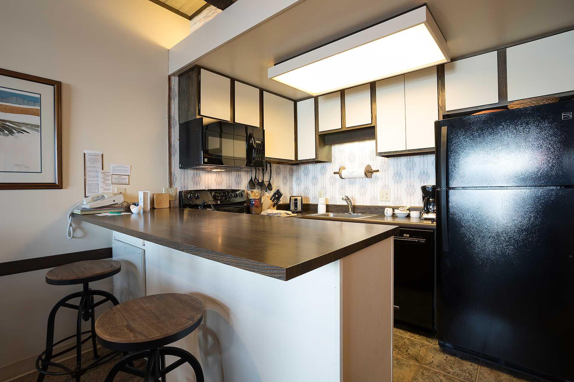 CA217: Storm Meadows Club A Condominiums