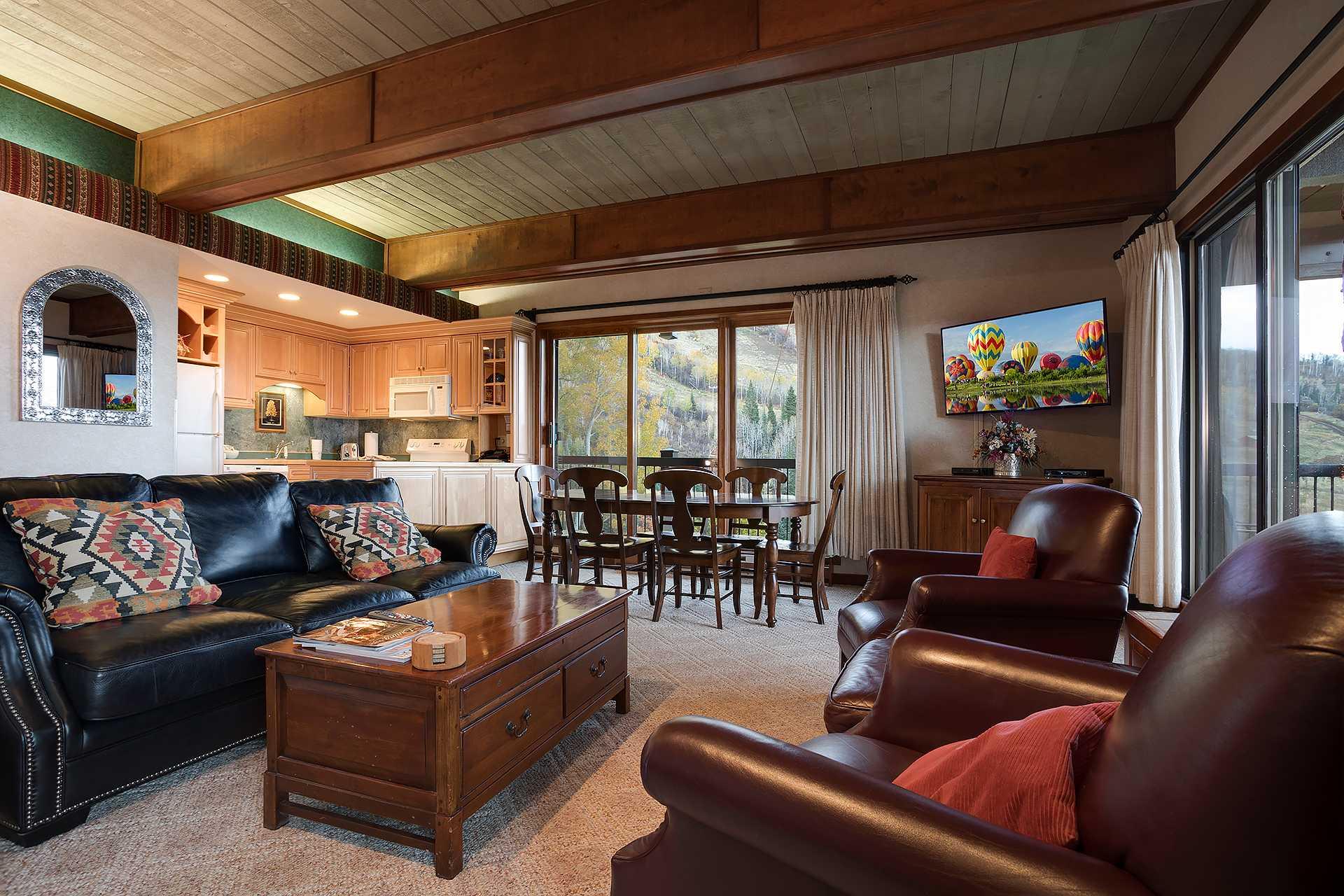 CA219: Storm Meadows Club A Condominiums