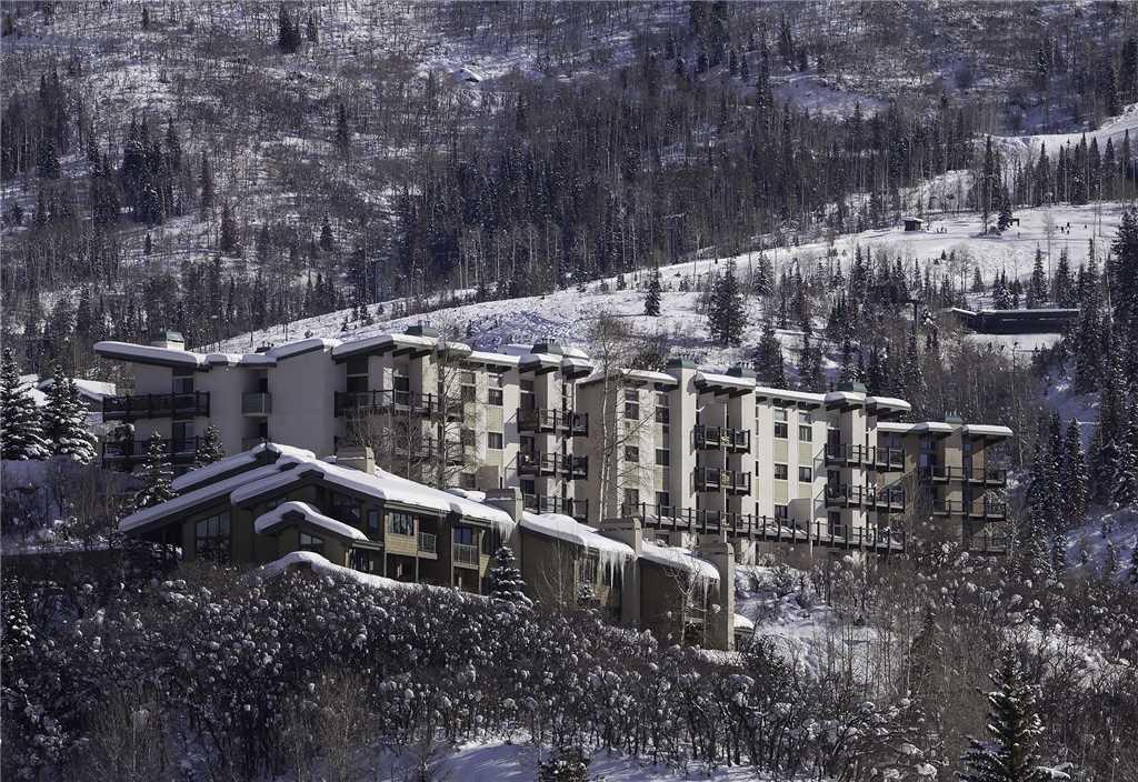 CC315: Storm Meadows Club C Condominiums