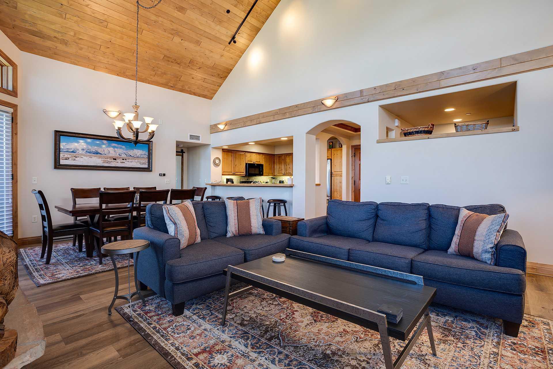CX343: Chateau Chamonix