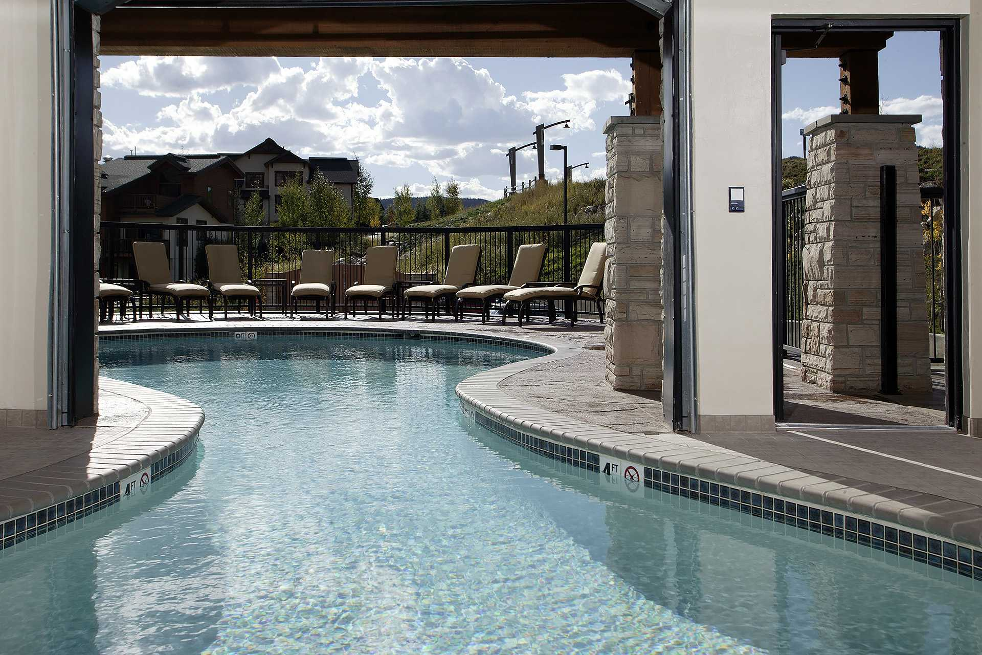 HM2A: Highmark Steamboat Springs