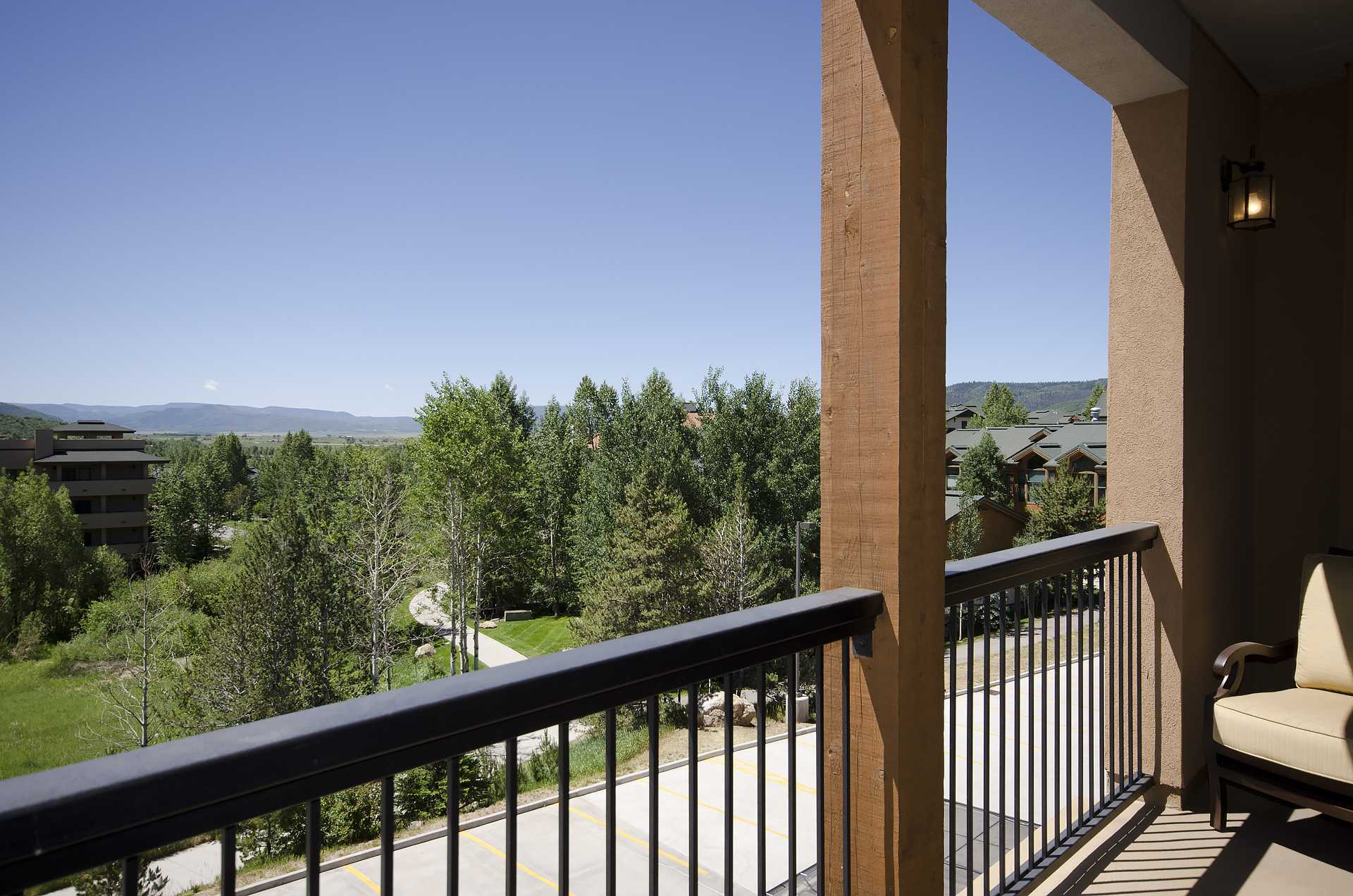 HM3A: Highmark Steamboat Springs