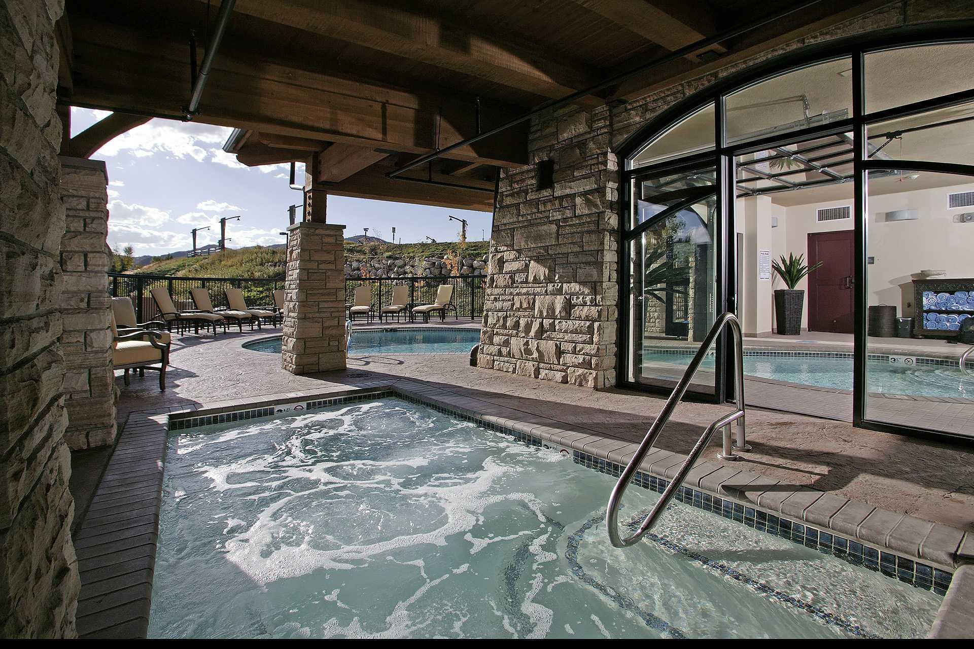 HM3E: Highmark Steamboat Springs