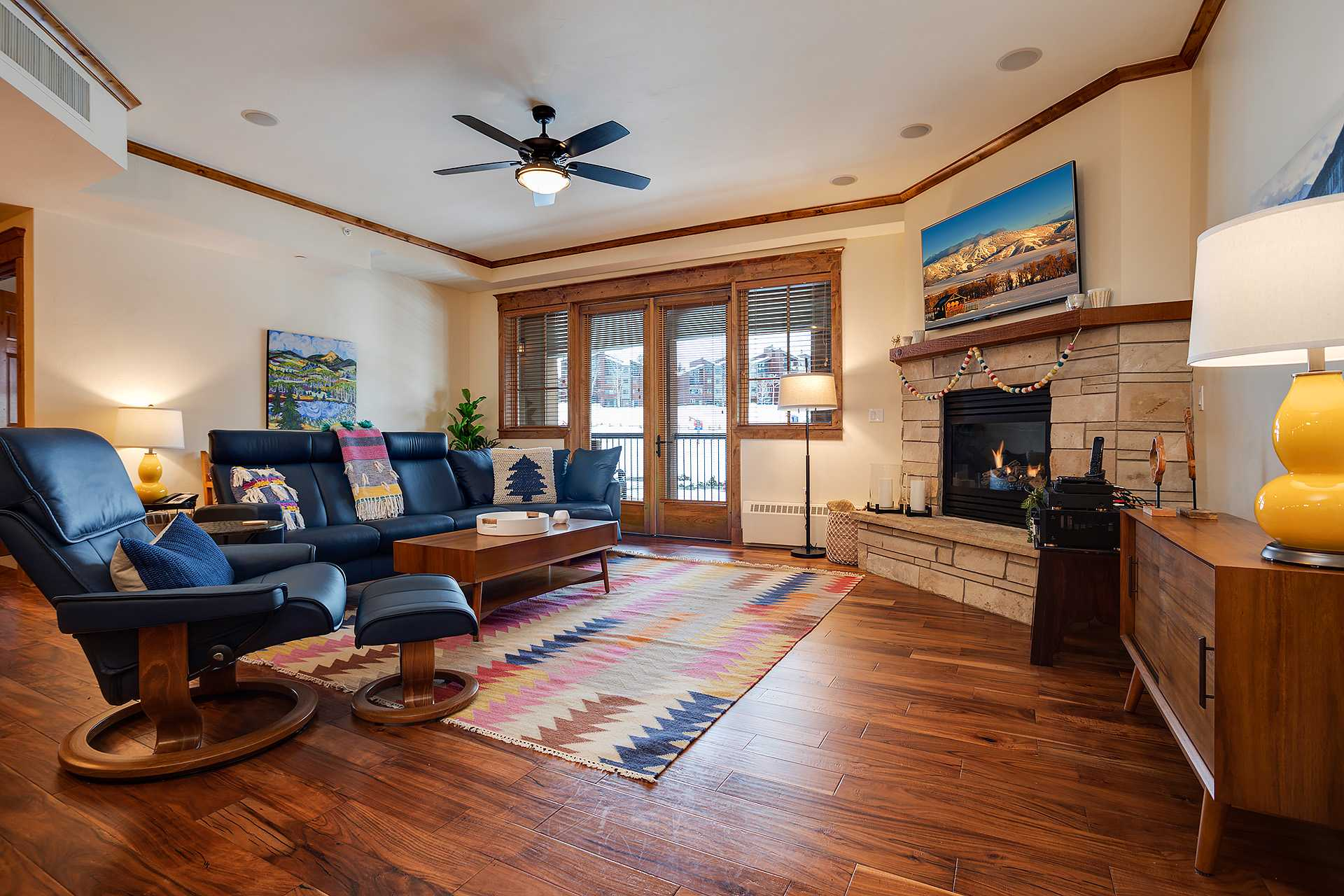 Steamboat Springs Vacation Rental Management