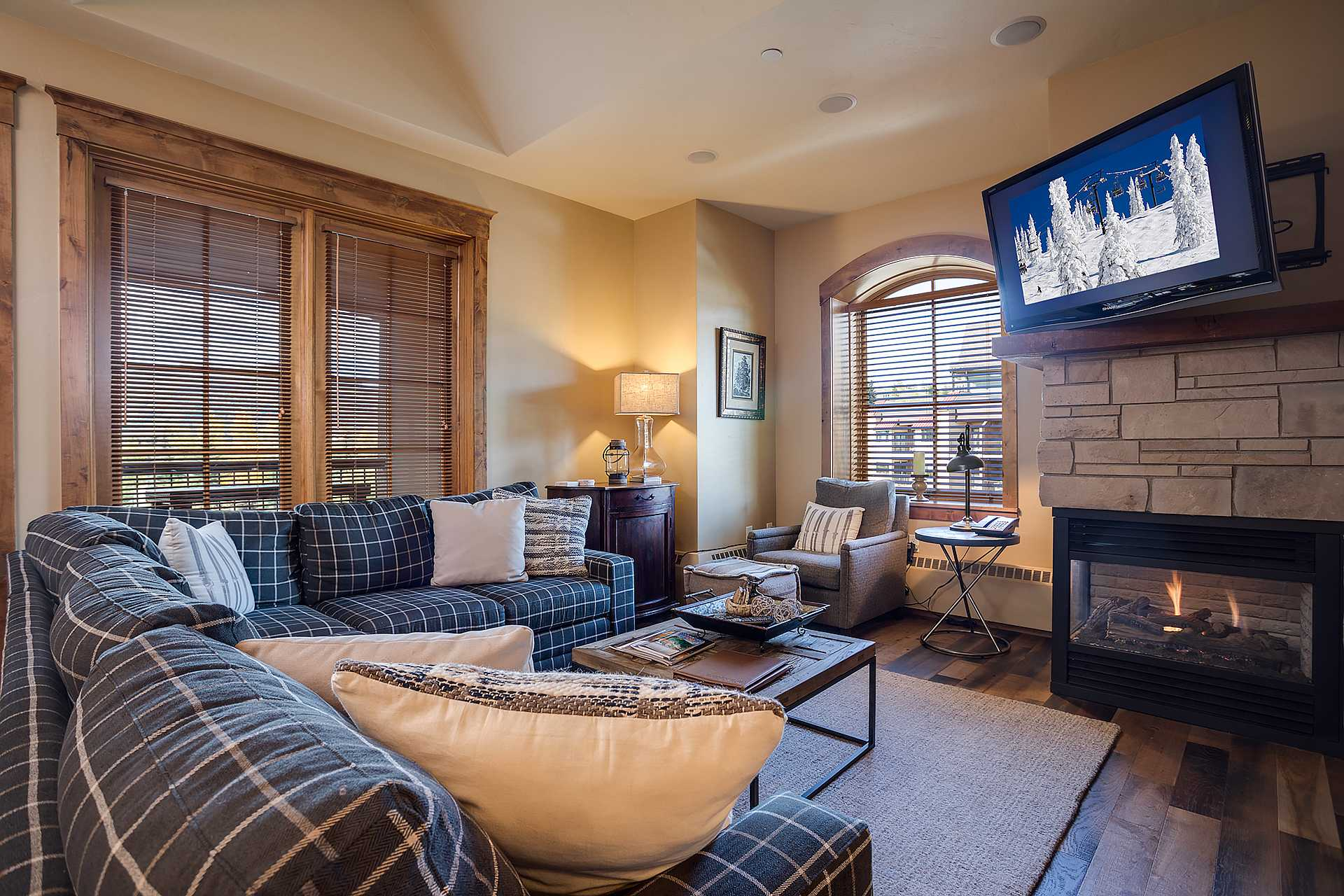 Long Stay Lodging Deals in Steamboat