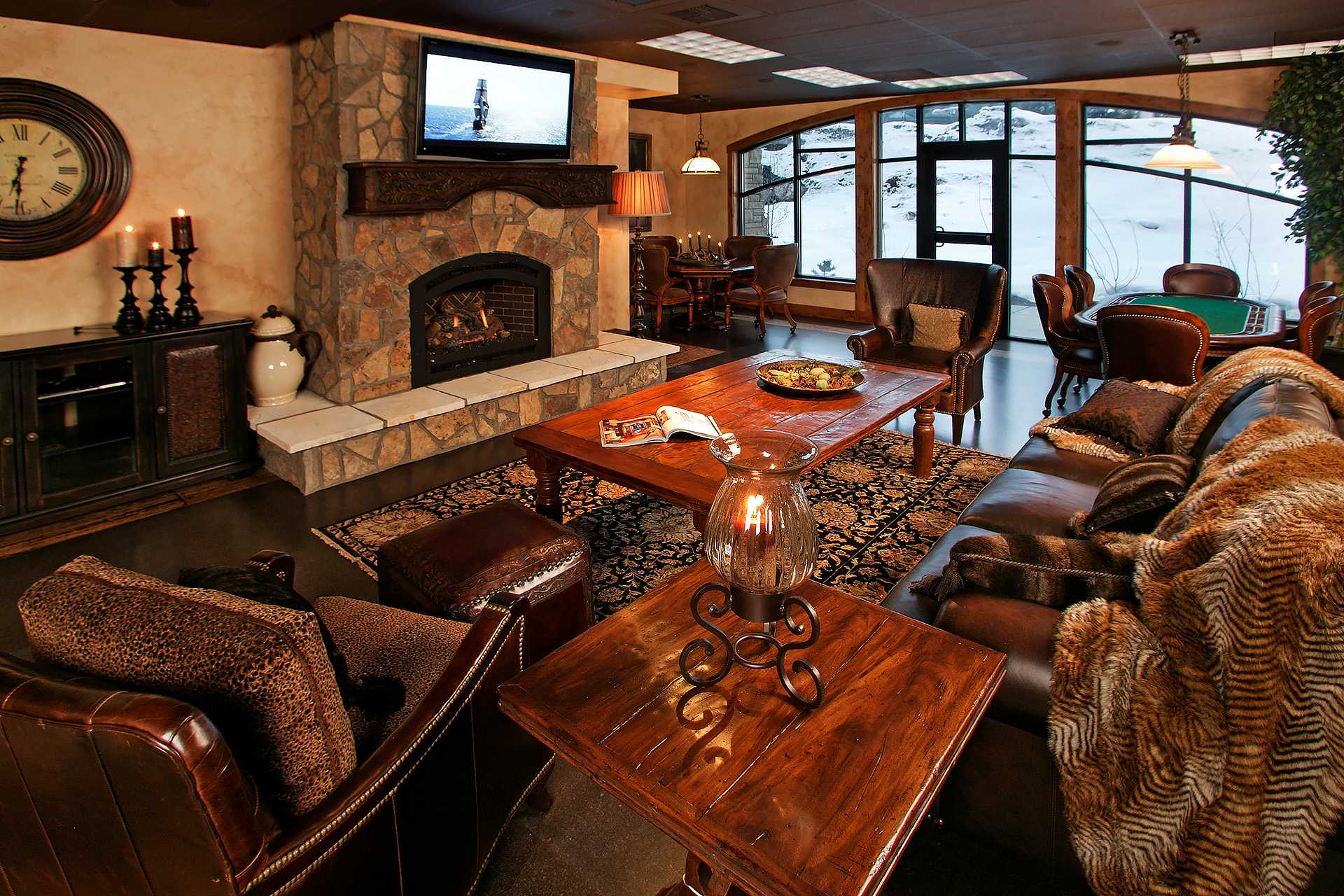 HM6A: Highmark Steamboat Springs