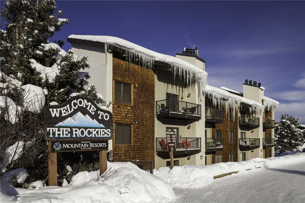 R2105: Rockies Condominiums