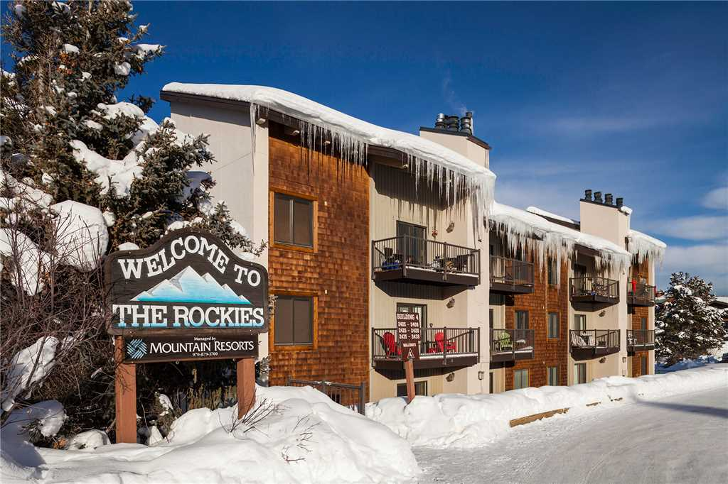 R2232: Rockies Condominiums