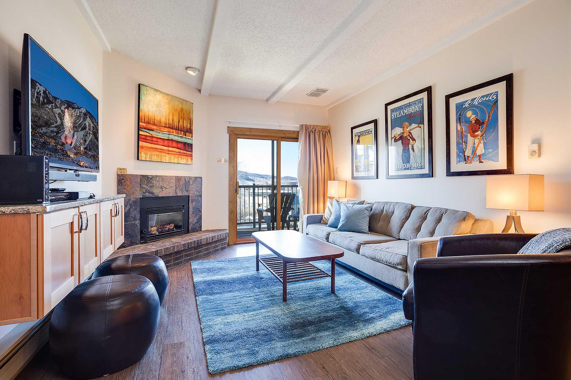 R2407: Rockies Condominiums