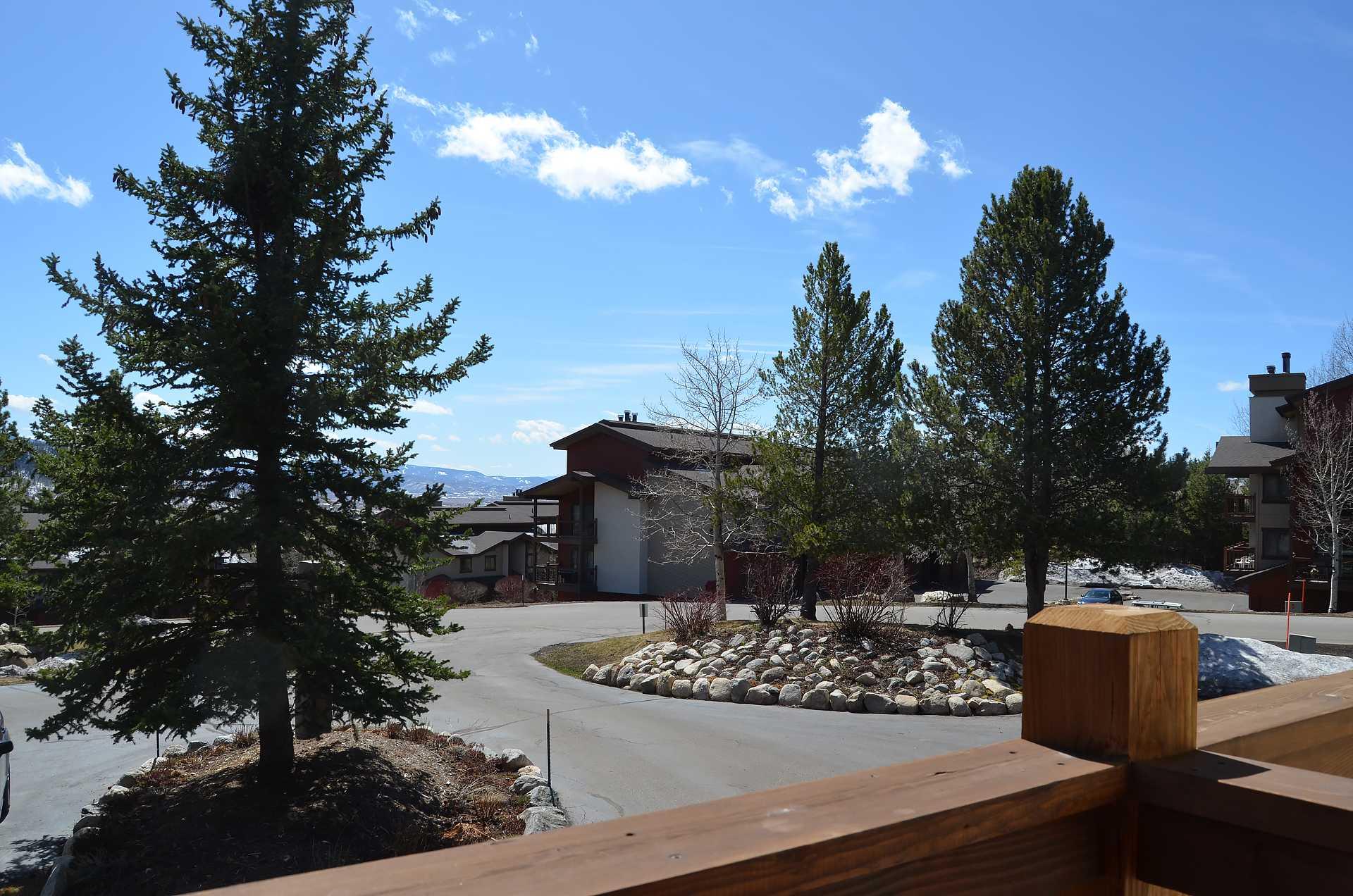 RA103: Ranch at Steamboat