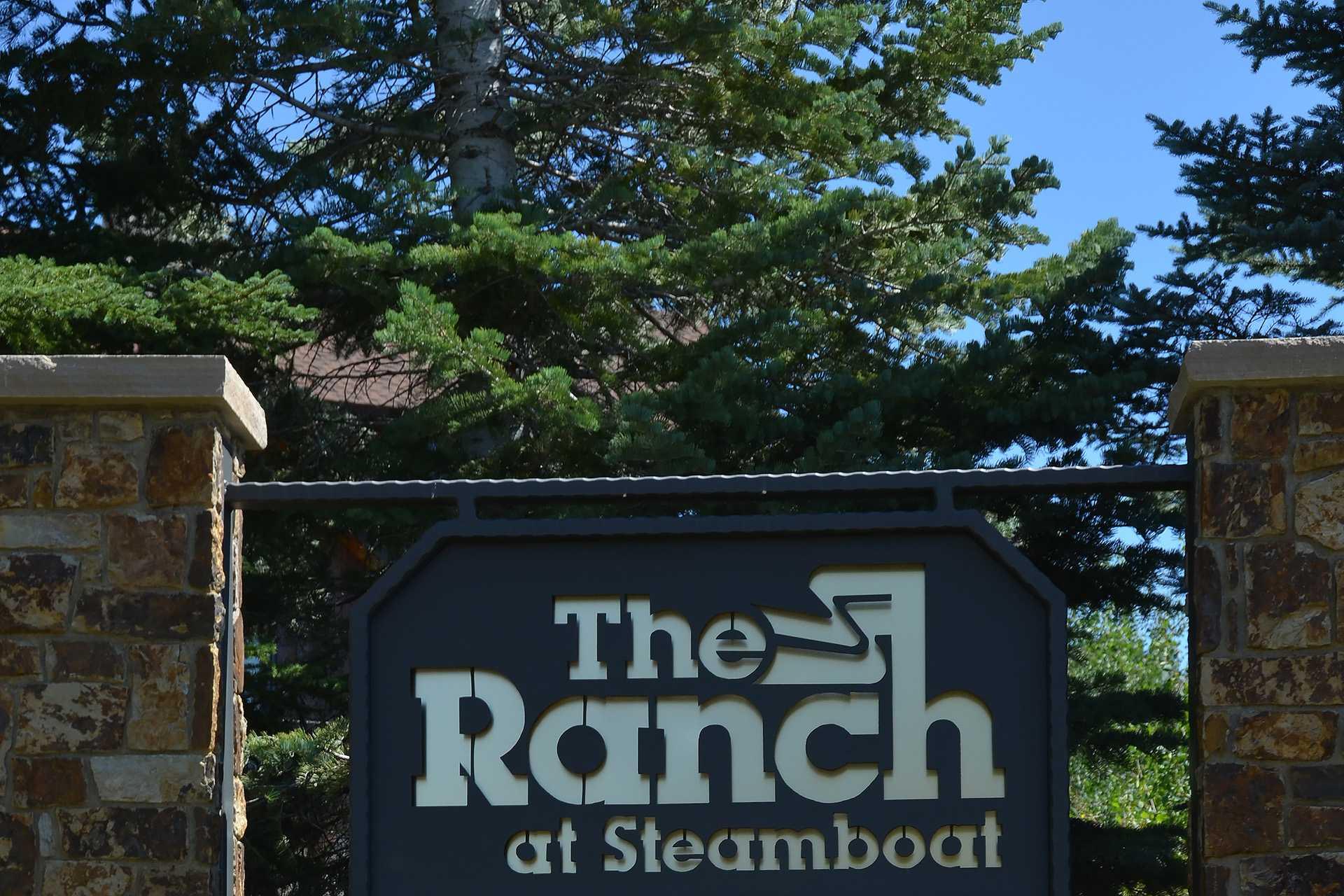 RA214: Ranch at Steamboat