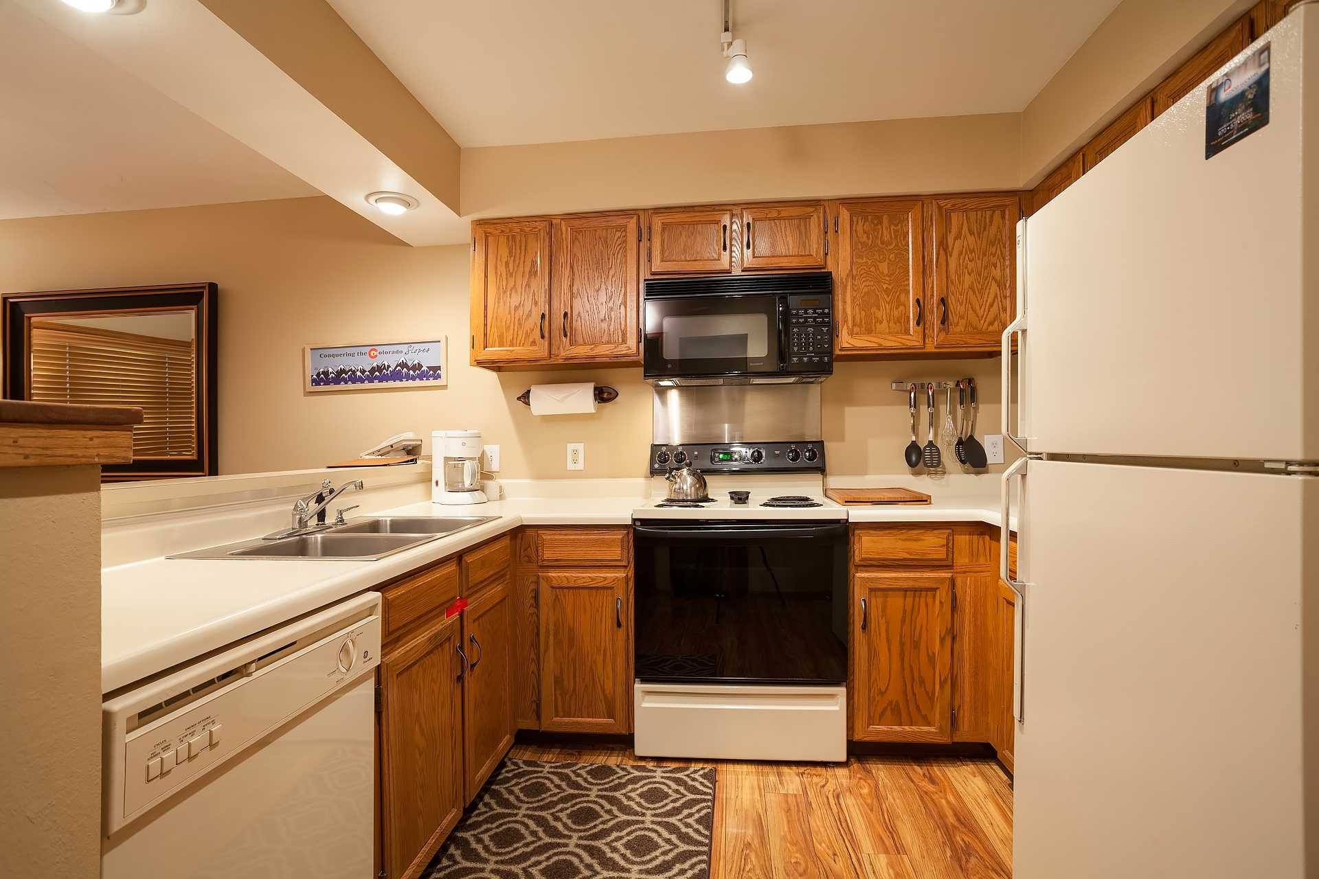 ... Commercial Kitchen Rental Colorado Springs #19   Ranch At Steamboat |  Steamboat Springs Vacation Rental ...