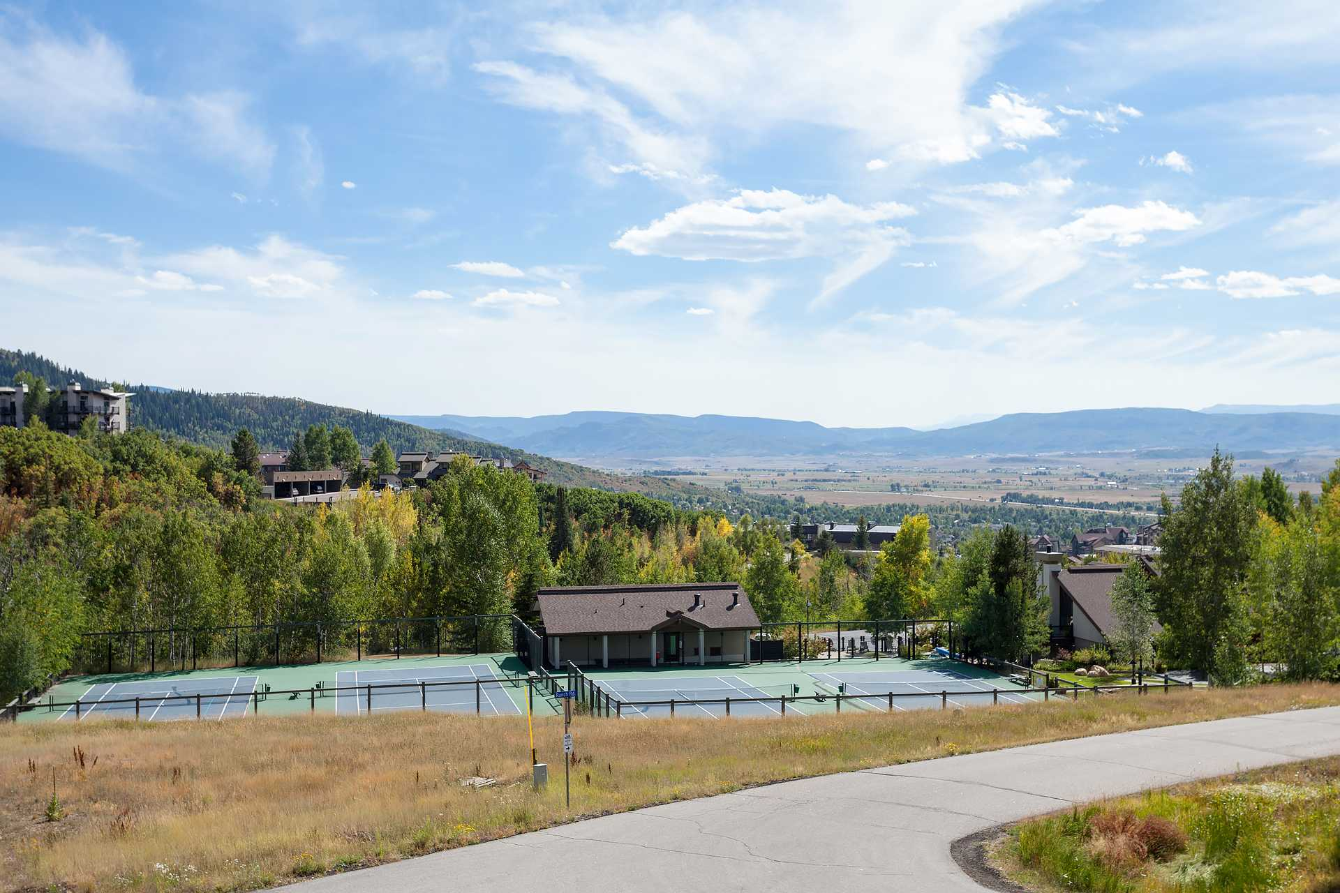 RA304: Ranch at Steamboat