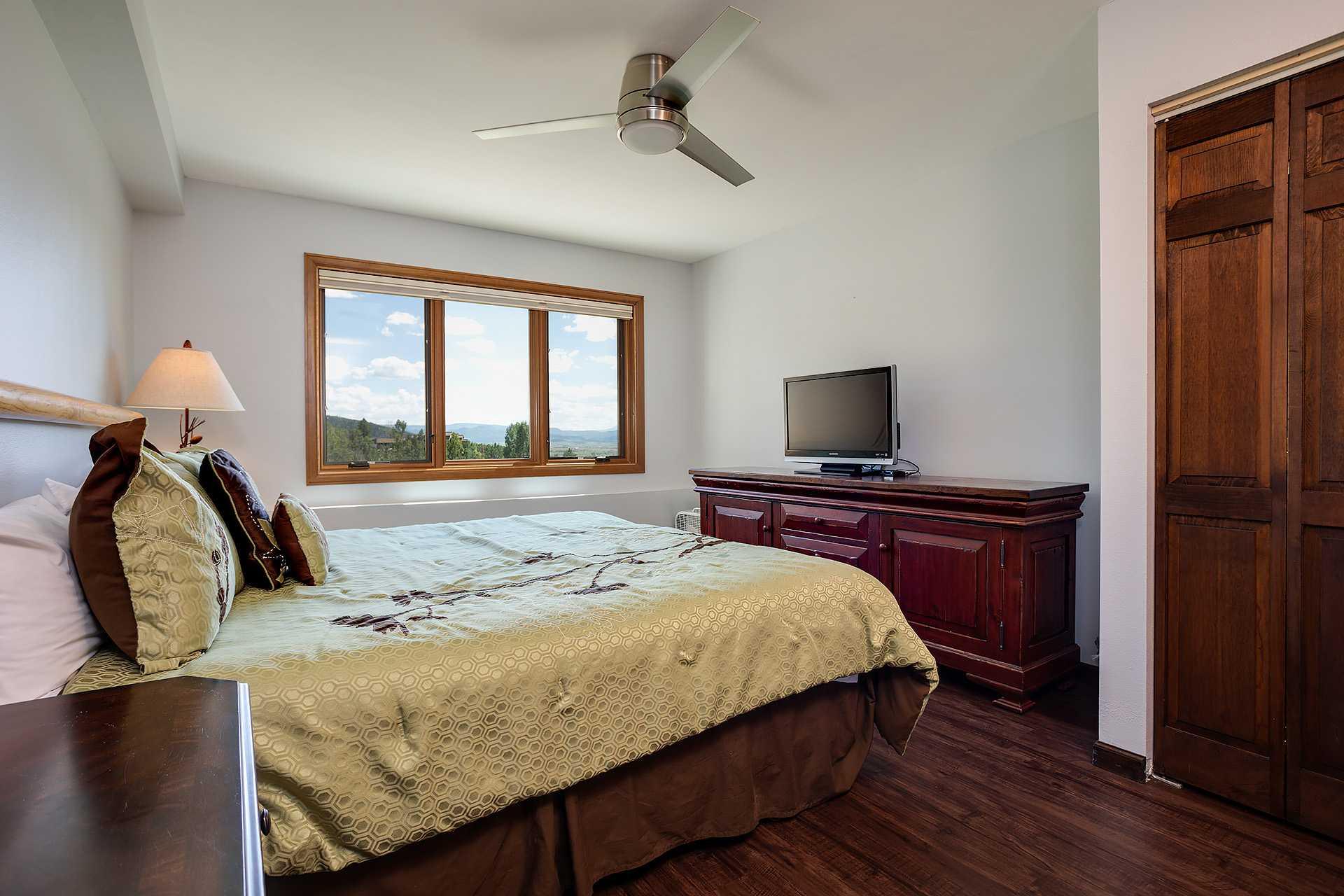 RA309: Ranch at Steamboat