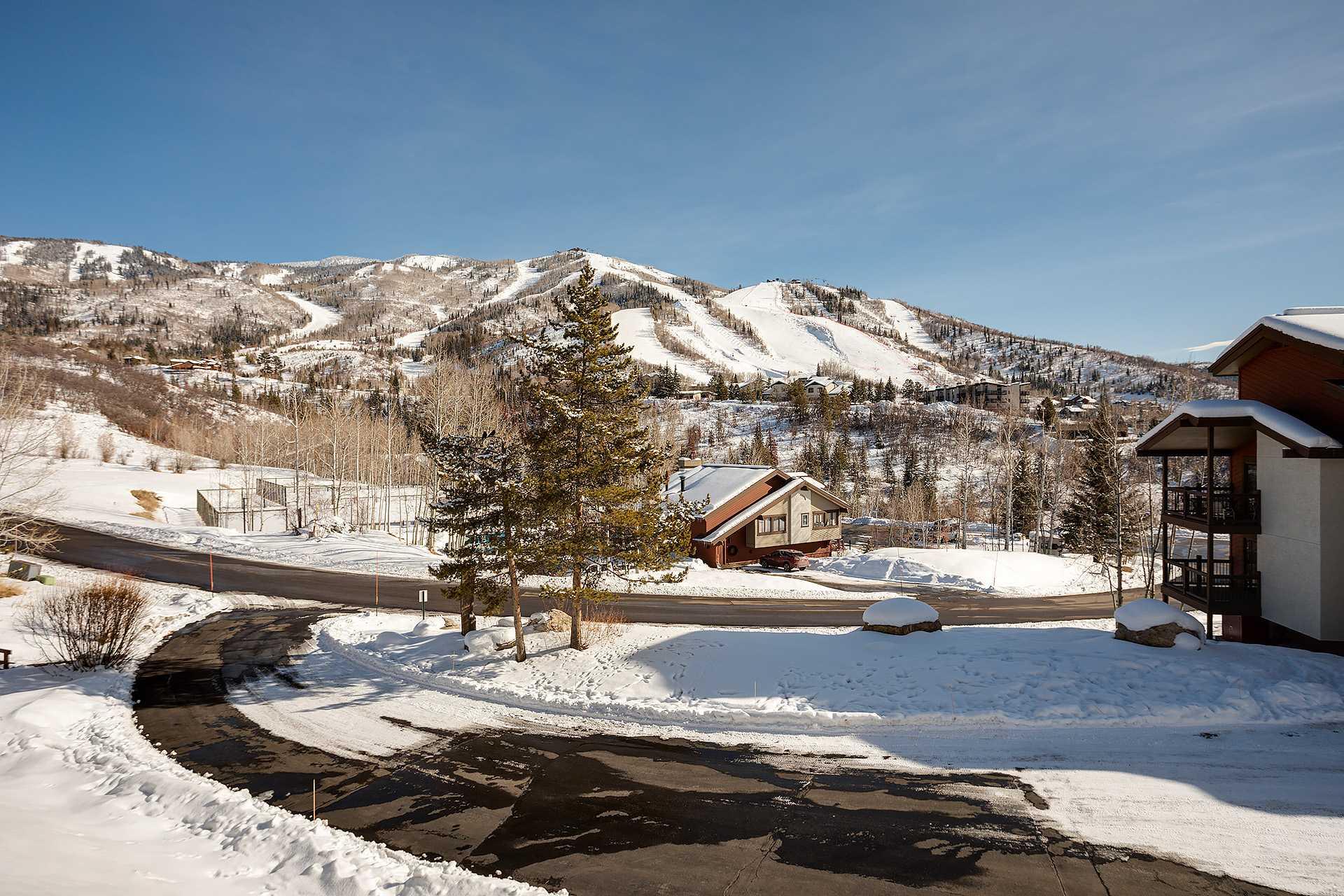 RA513: Ranch at Steamboat