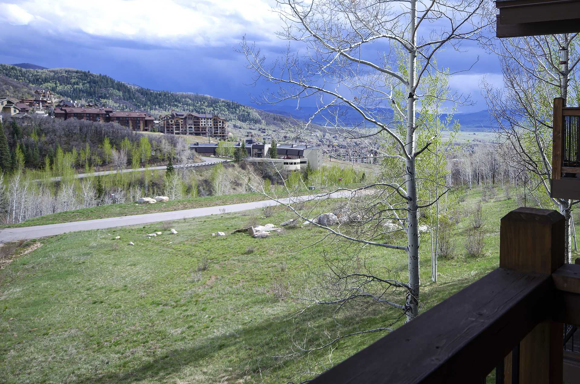 RA604: Ranch at Steamboat