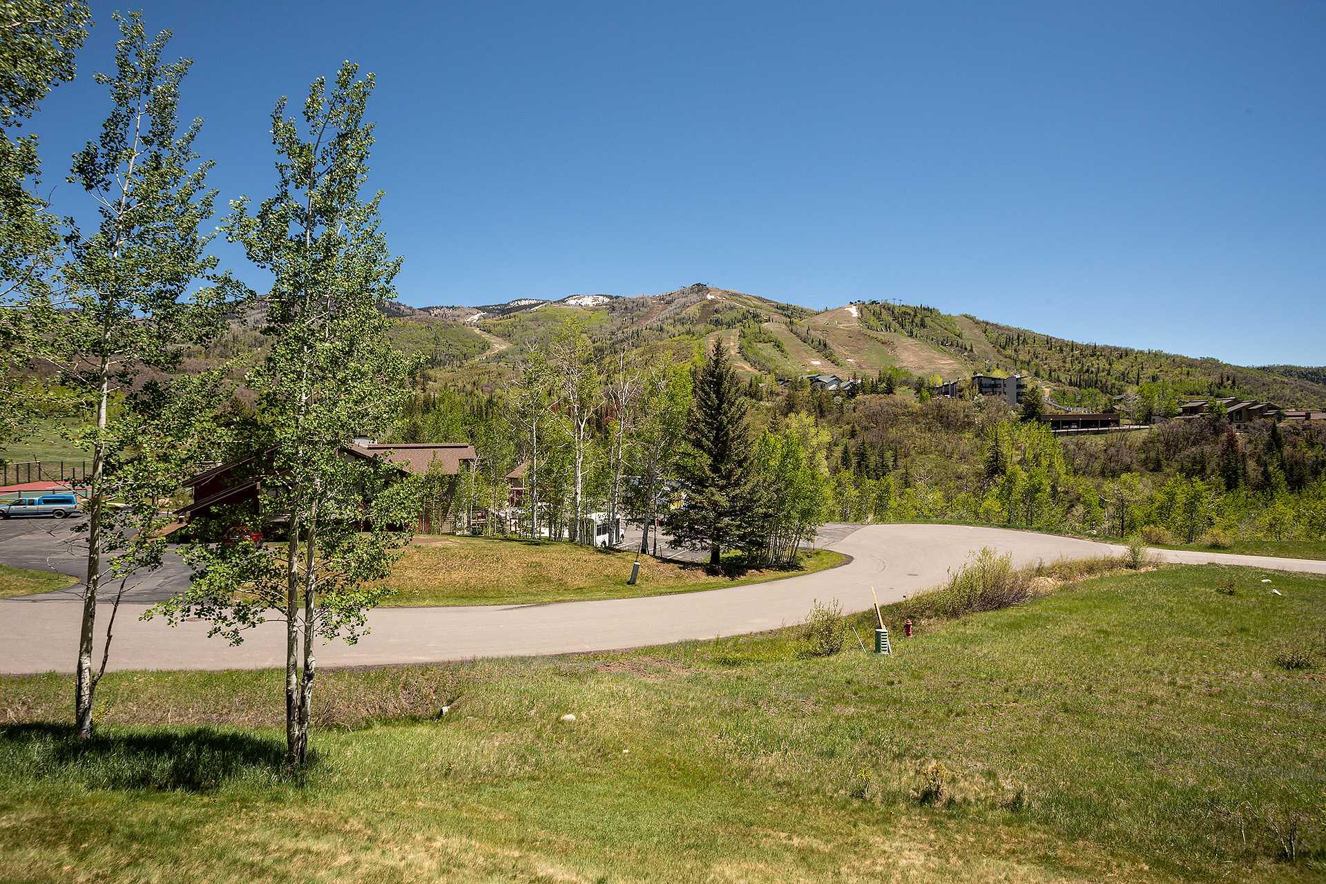 RA605: Ranch at Steamboat