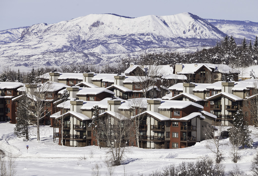 Steamboat Springs Homeowners' Association Management