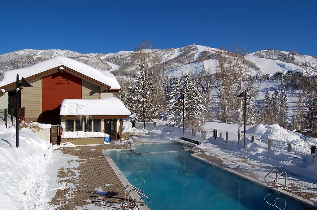 Ranch at steamboat steamboat springs vacation rental for Steamboat springs cabins for rent
