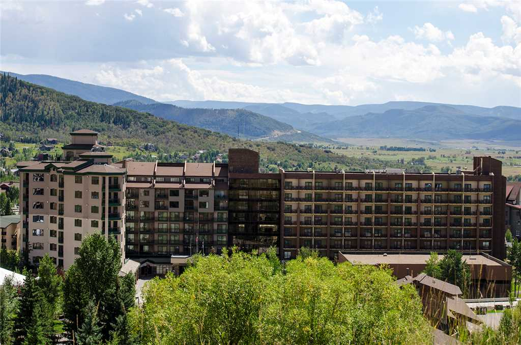 SV604: Steamboat Gondola Residences