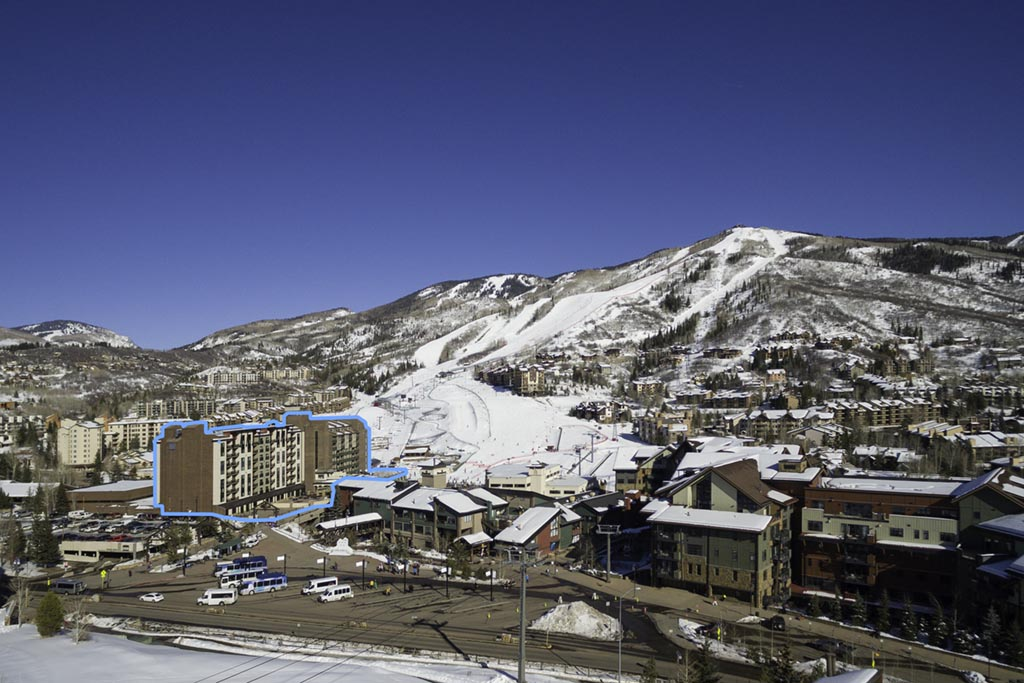 Steamboat Gondola Residences