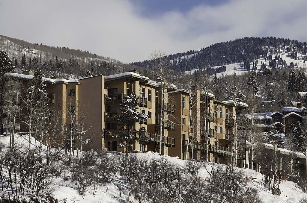 Storm Meadows Club B Condominiums