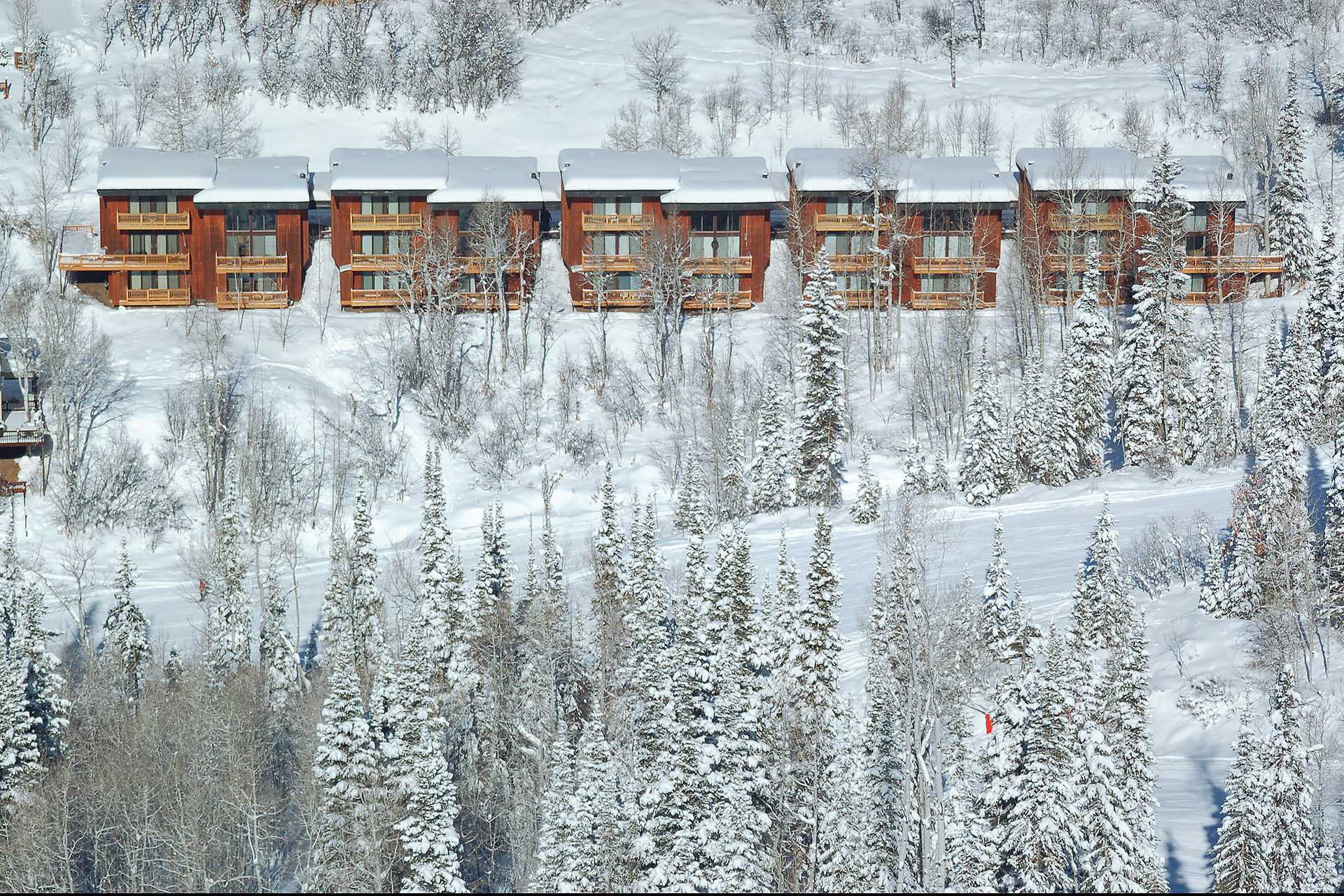 Storm Meadows at Steamboat