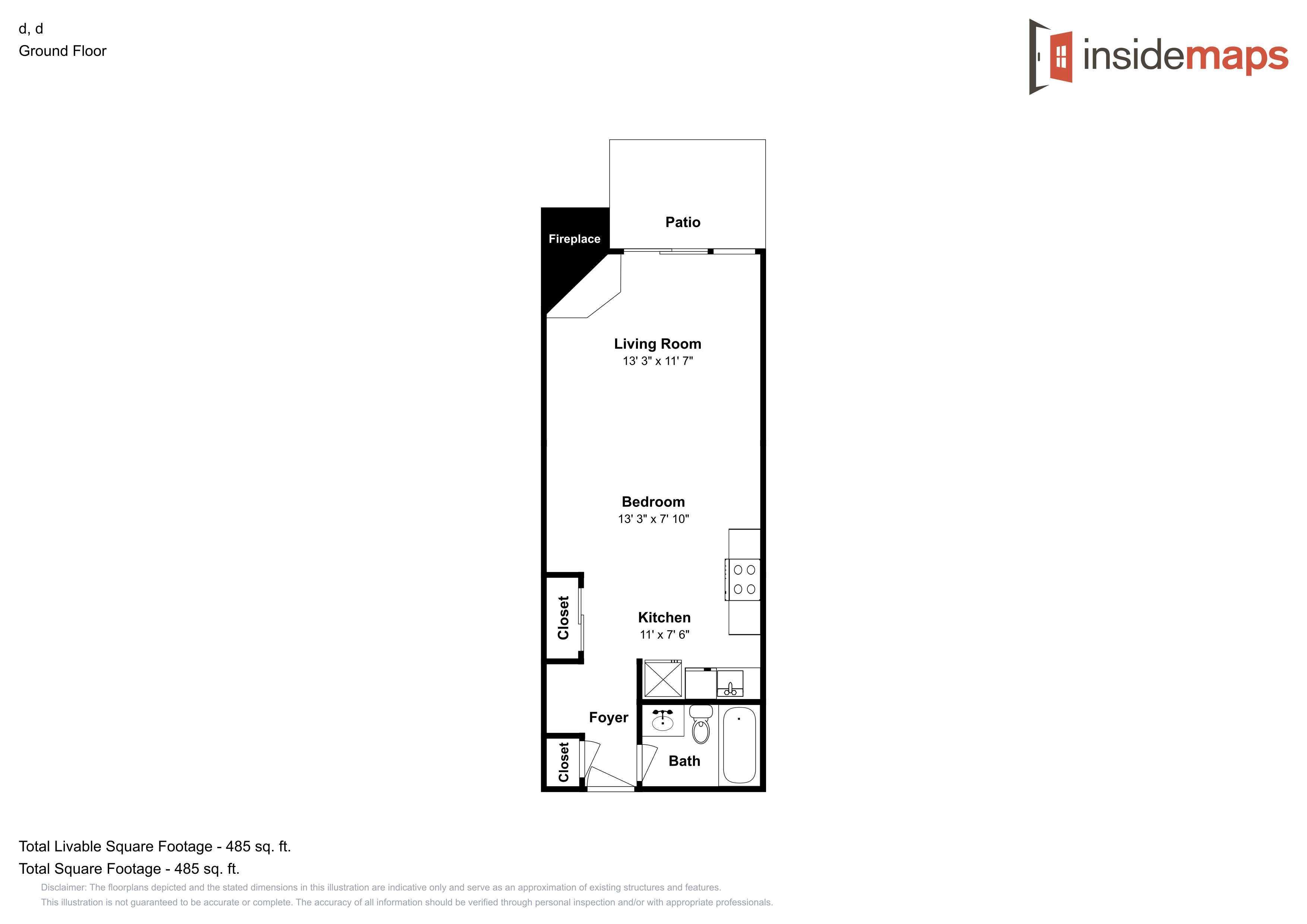 W3204: The West Condominiums