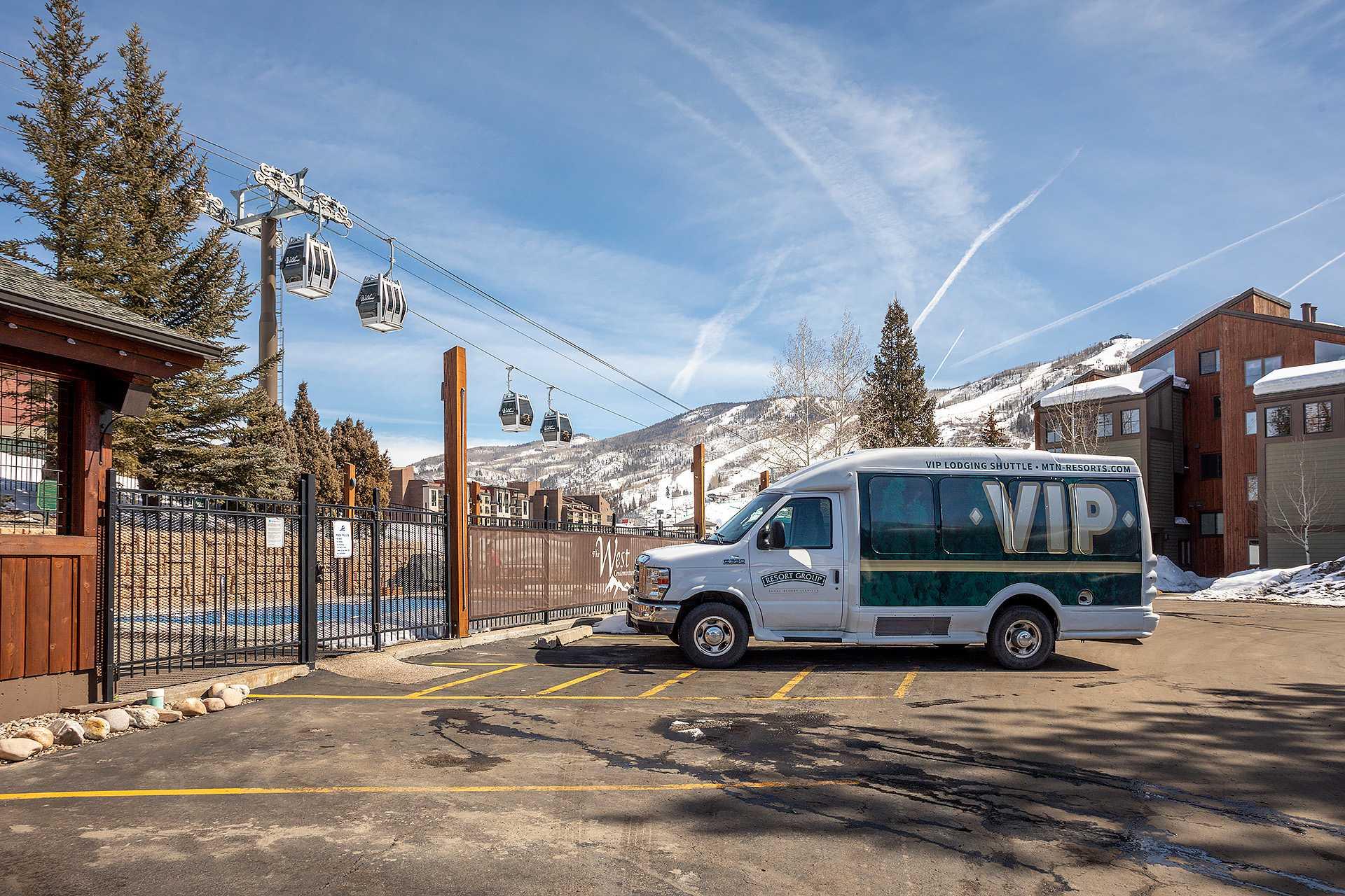 W3307: The West Condominiums