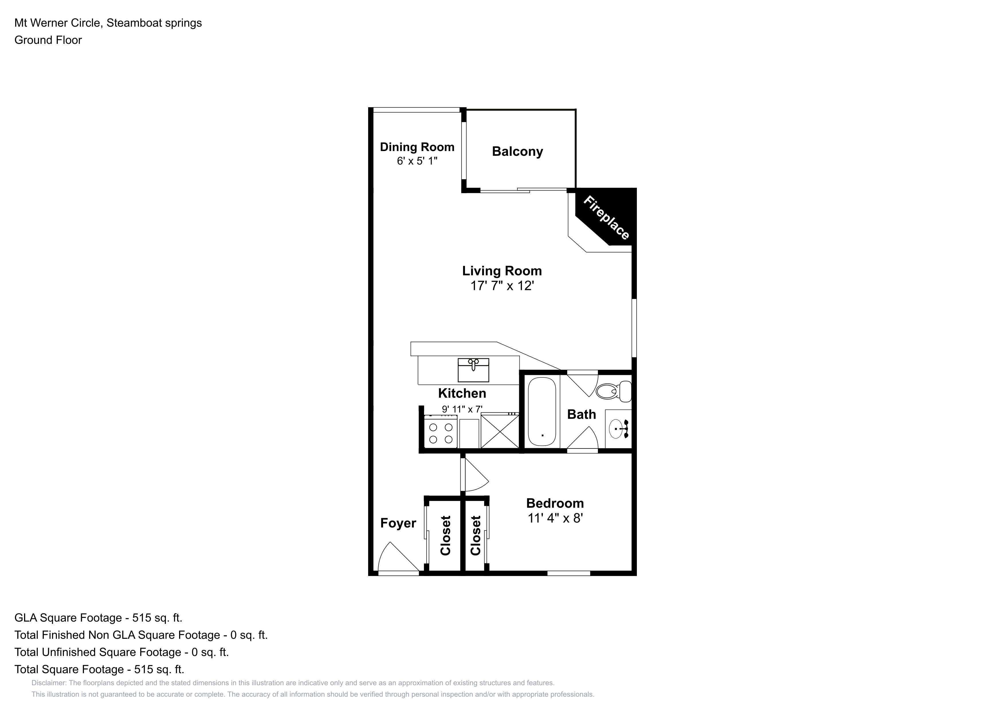 W3434: The West Condominiums